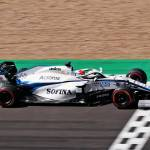 British Grand Prix 2020 – Qualifying