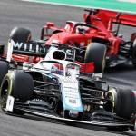 Portuguese Grand Prix 2020 – Race