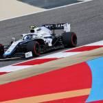 Bahrain Grand Prix 2020 – Practice