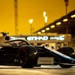 Abu Dhabi Grand Prix 2020 – Practice
