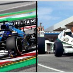 Williams Racing Marks 750 Races in Formula One