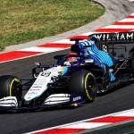 Hungarian Grand Prix 2021 – Race