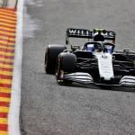 Belgium Grand Prix 2021 – Practice
