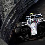 Monaco Grand Prix 2018 – Practice