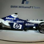 Williams Heritage Announces Goodwood Festival of Speed line-up