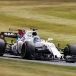 British Grand Prix 2017 – Qualifying