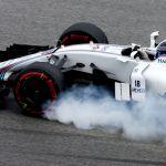 Malaysian Grand Prix 2017 – Practice
