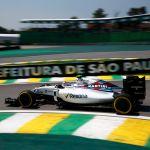 Brazilian Grand Prix 2016 – Practice