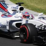 Hungarian Grand Prix 2017 – Qualifying