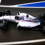 Silverstone Test #1 2016 – Day Two