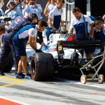 Hungary Test 2017 – Day Two