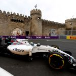European Grand Prix 2016 – Race