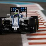 Abu Dhabi Grand Prix 2016 – Race