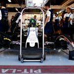 Abu Dhabi Grand Prix 2017 – Qualyifying