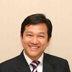 Jerry Lim, B.D.S. FRACDS