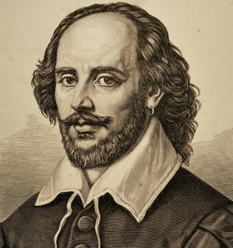 william shakespeare 20 facts