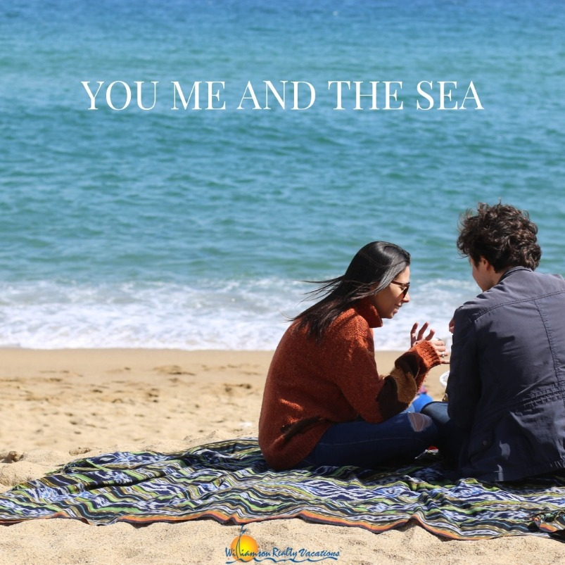 10 Awesome Quotes That Will Make You Fall In Love With The Beach