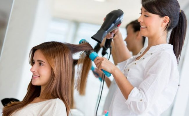 Buying A Hairdressers Williamsons Solicitors