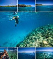 Tokoriki Island Fiji Underwater Queenstown