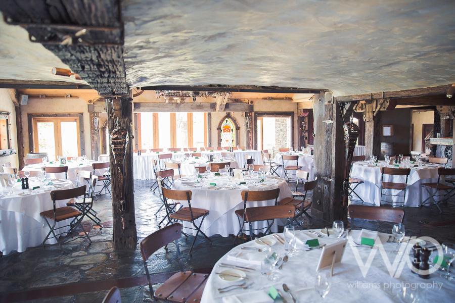 Queenstown Wedding Venue  Stoneridge Estate  Queenstown