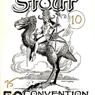 50 (75) Convention Sketches - Volume 10a