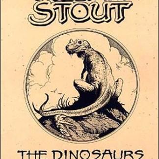 The Dinosaurs - Sketchbook - Volume 1