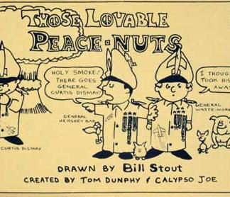 Those Loveable Peace-Nuts
