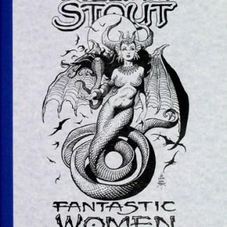 William Stout – Fantastic Women