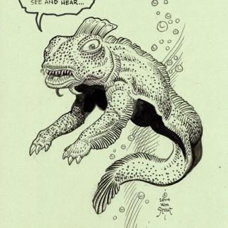 Fish-Lizard