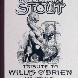 Tribute to Willis O'Brien - Volume Two