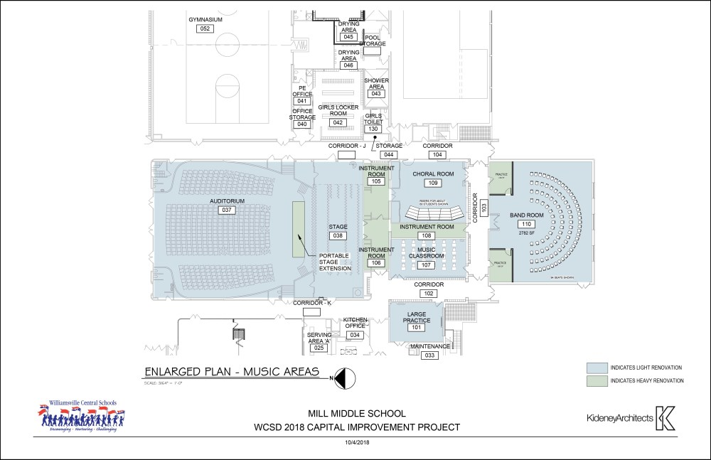 medium resolution of mill middle music department capital project
