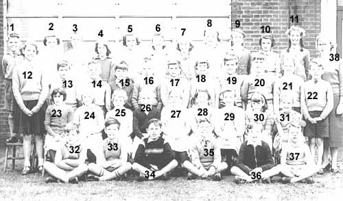 William Torbitt School Website for Former Pupils and Staff
