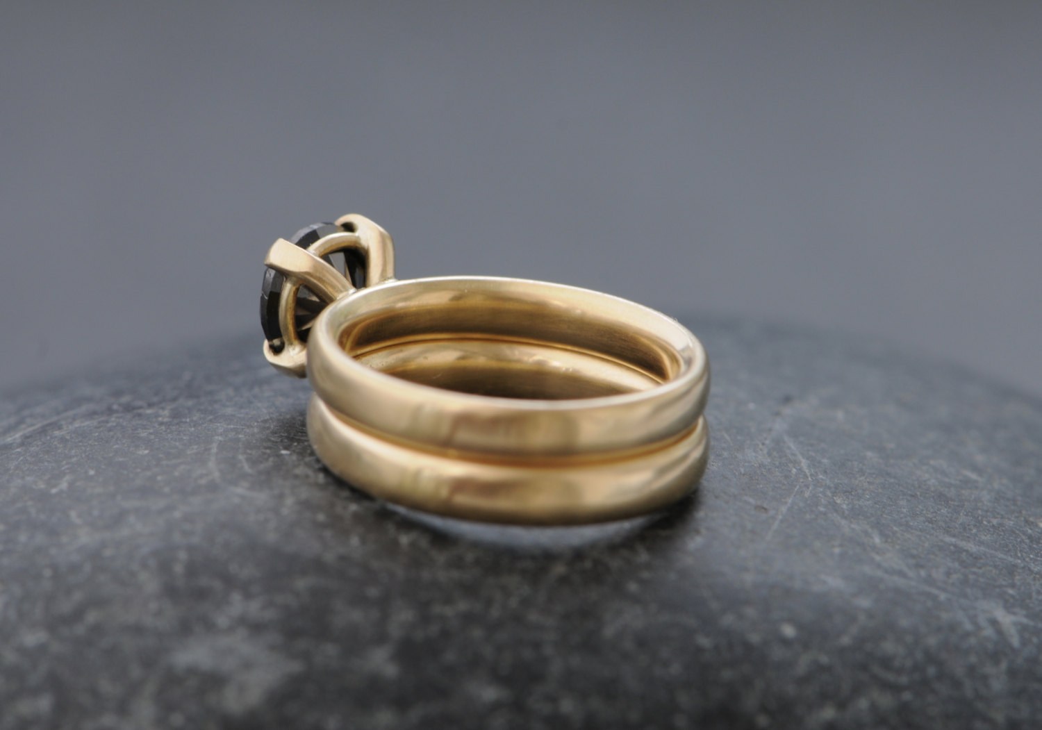 thin bancroft carat bands this wedding alice ring band made products polished gold