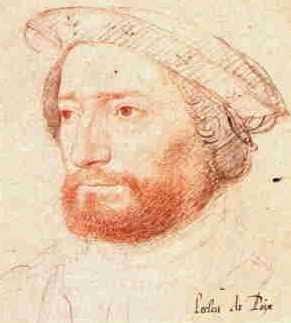 Desenho de Roberval