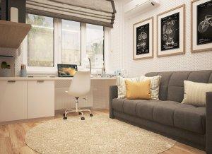 interior minimalism design