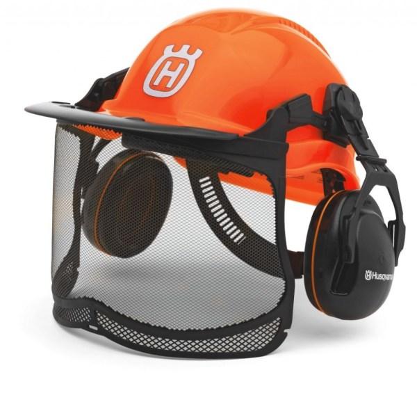 Husqvarna Chainsaw Functional Helmet 576412402