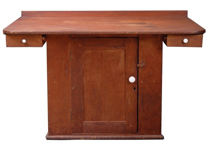 Lot 56: Wash Stand