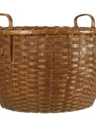 Lot 104: Basket and Box