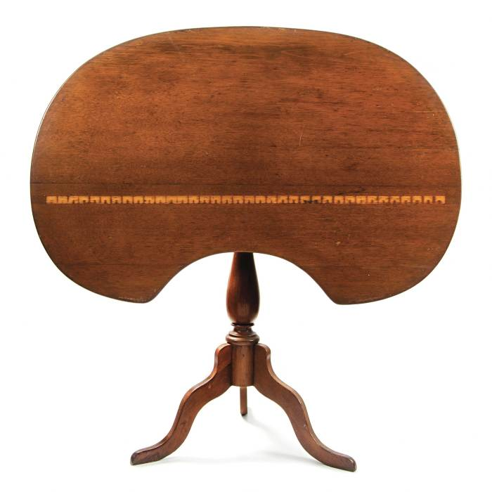 Lot 110: Sister's Sewing Table