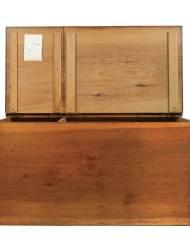Lot 145: Wood Box