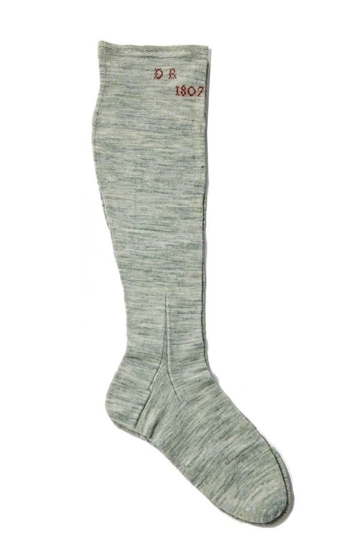 Lot 4: Sister's Stockings
