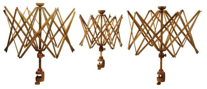 Lot 73: Three Table Swifts