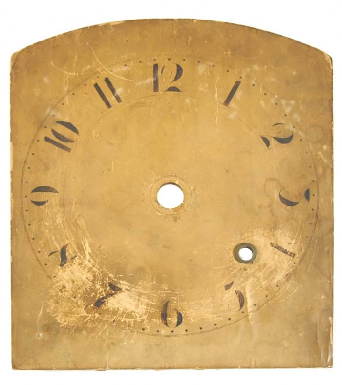 Lot 88: Tall Clock