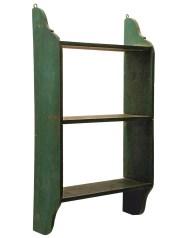 Lot 152: Hanging Shelf