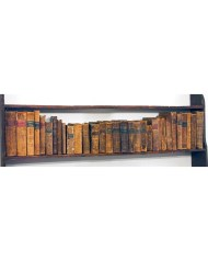 Lot 169: Collection of 18th/19th C. Books