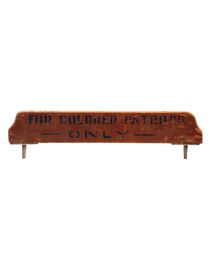 Lot 181B: Early 20th C. Sign