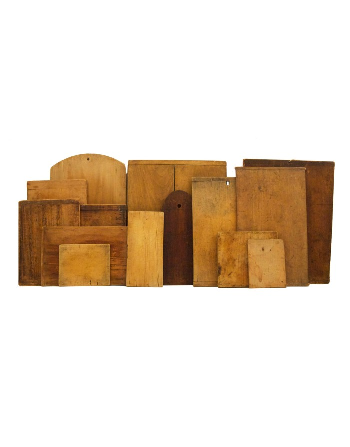 Lot 192: Cutting Boards