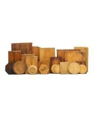Lot 197: Cutting Boards