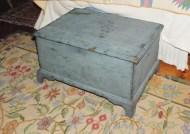 Lot 204: Blanket Box