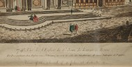 Lot 194: Early 18th c. Prints
